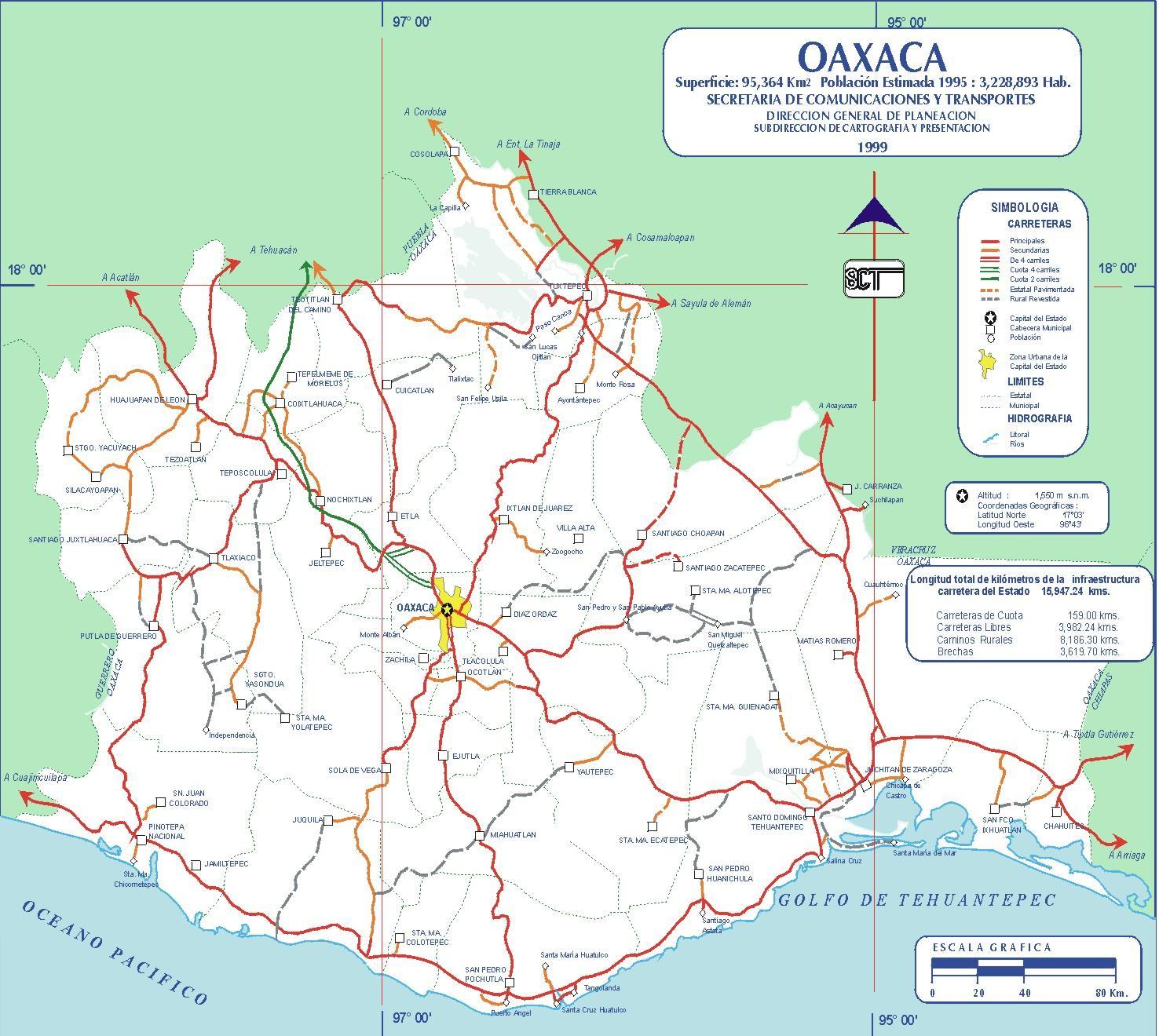mazatlan mexico map with Mapa De Carreteras De Oaxaca 1999 on Sonorabaja Road Trip Day Three Hermosillo To Guaymas moreover Berlin in addition Chicago besides 4334204852 additionally MapaHotel.