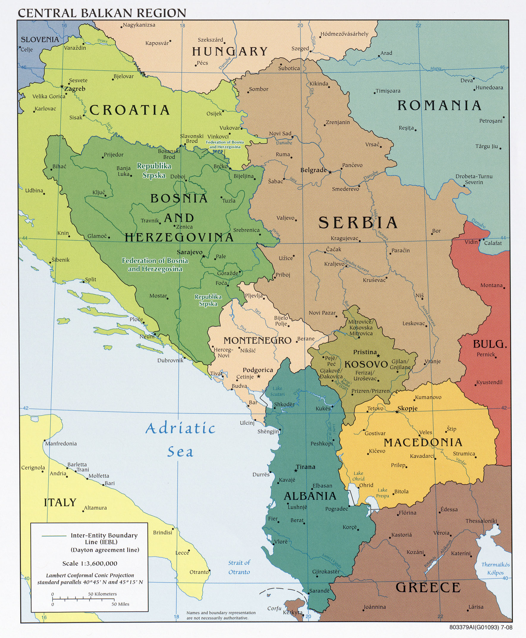 the balkans Discover the best of balkans peninsula including serbia, macedonia, albania , croatia , montenegro and greece on our balkans tours.