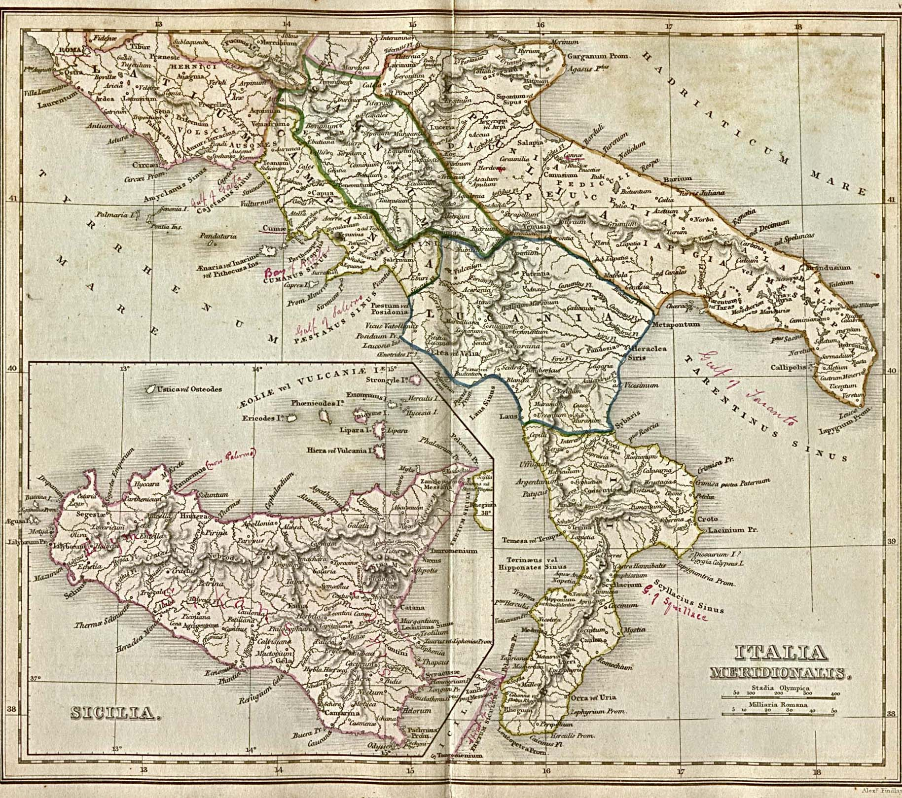 Thehistoryof podcast a history of hannibal episode 3 for Atlas mediterranean cuisine