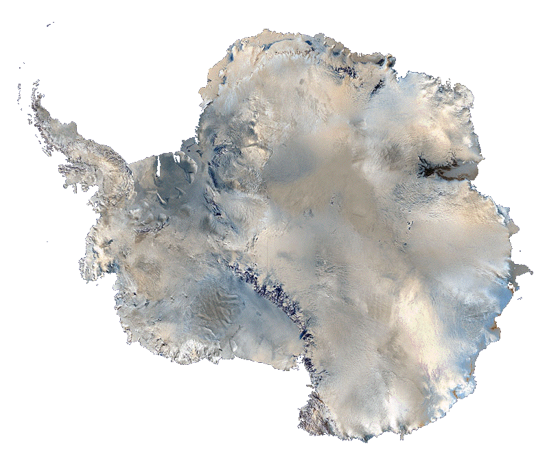 Antarctica Satellite Map Images Reverse Search - Satellite map of antarctica