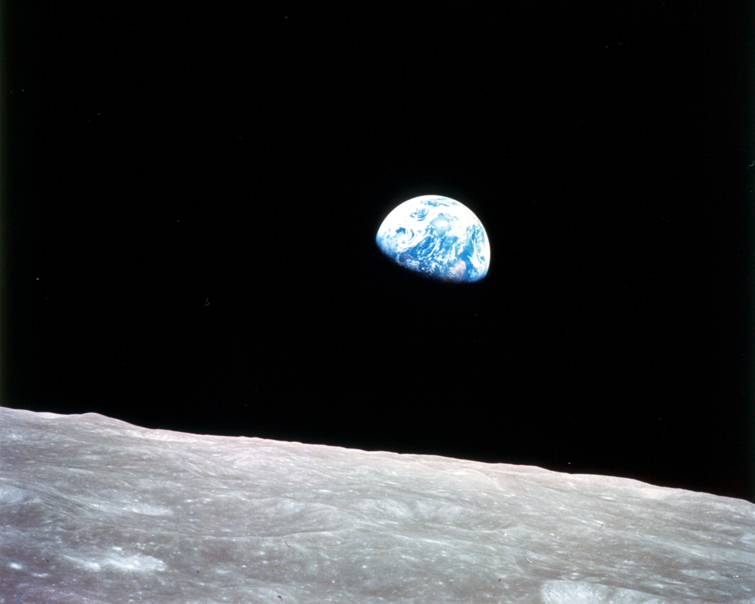 Moon Pictures From Earth 89