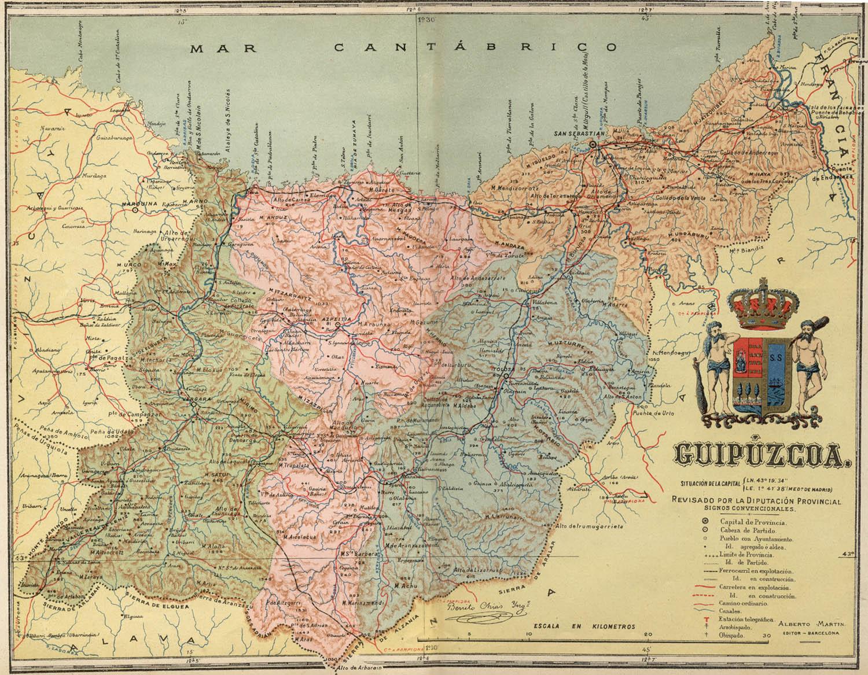 guipuzcoa: