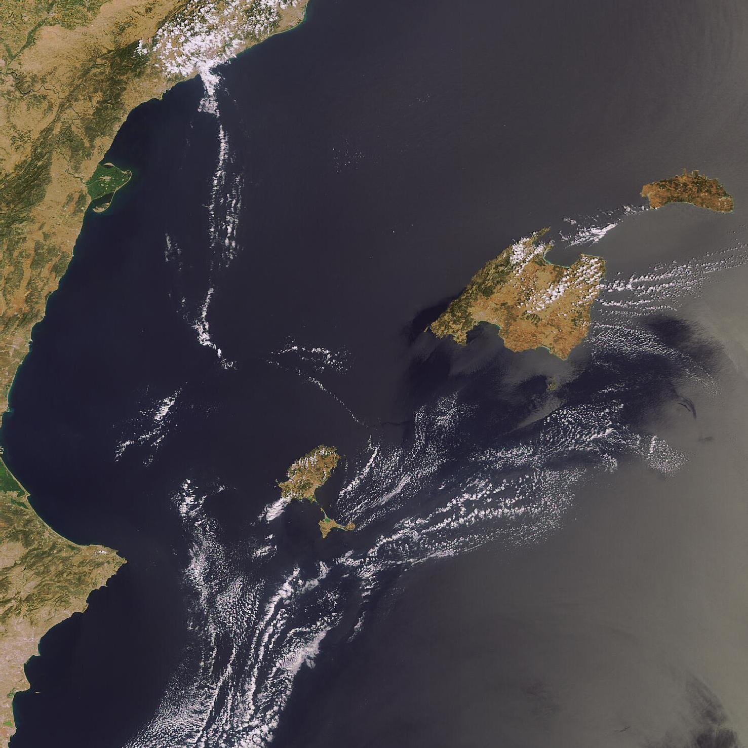 Los sextos del quevedo espa a f sica - Islas de baleares ...