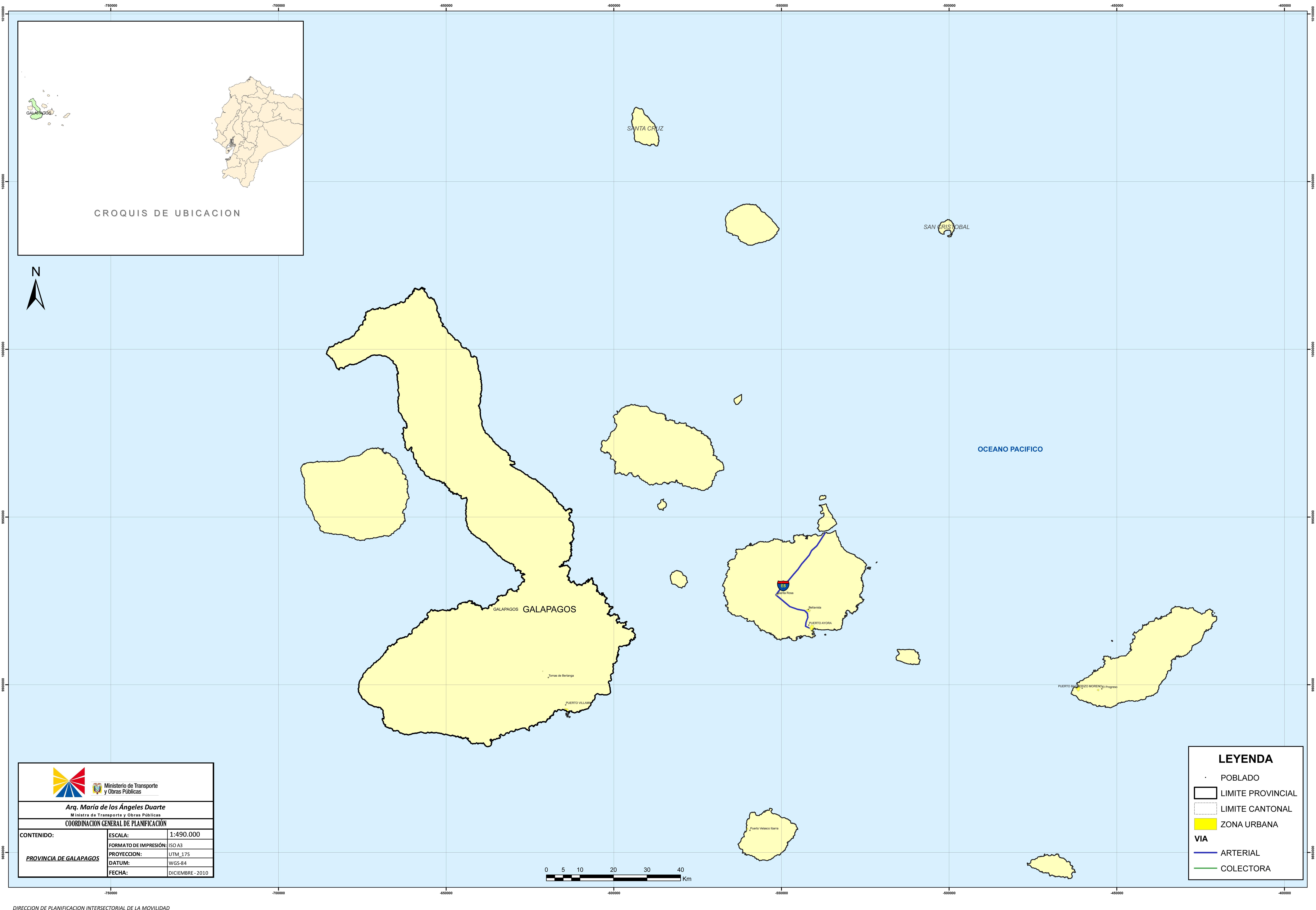 Mapa De Gal 225 Pagos 2010 Tama 241 O Completo