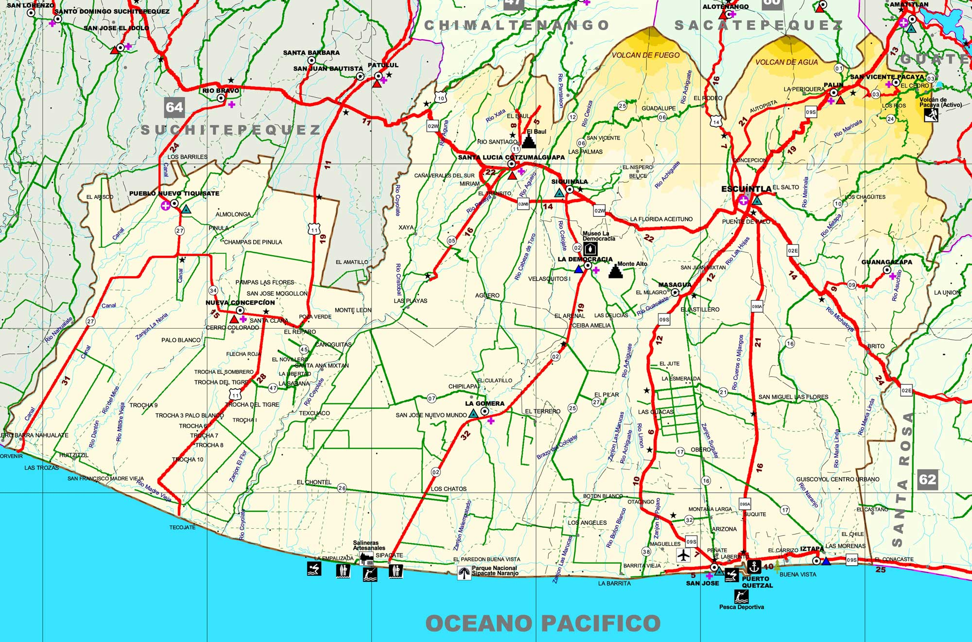 map central mexico with Mapa De Escuintla on Bp Confirms Sale Of Forties Pipeline To Ineos further Peru Pictures Altiplano likewise La Reunion also WrBr Embarcadero Nativitas Xochimilco Mexico City Mexico furthermore Mena House.