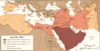 The Arab Empire 622-750