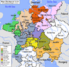 Holy Roman Empire 1512