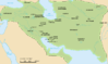 The Persian Sassanid Empire 531-579