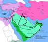 Conquests of Muhammad and the Rashidun 630-641