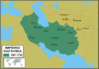 The Safavid Empire or Safavid Dynasty 1501-1722