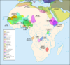 Pre-colonial cultures of Africa 500 BC-1500 AD