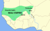 The Mali Empire 1235-1546