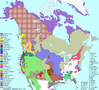 Native languages of North America