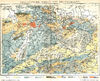 Geological map of Germany