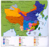Linguistic and ethnic diversity in China