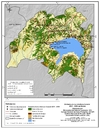 Forest cover in the Department of Sololá 2001-2006