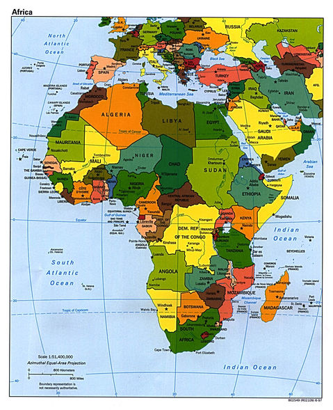 map of west africa with countries. Artichoke dip, africa