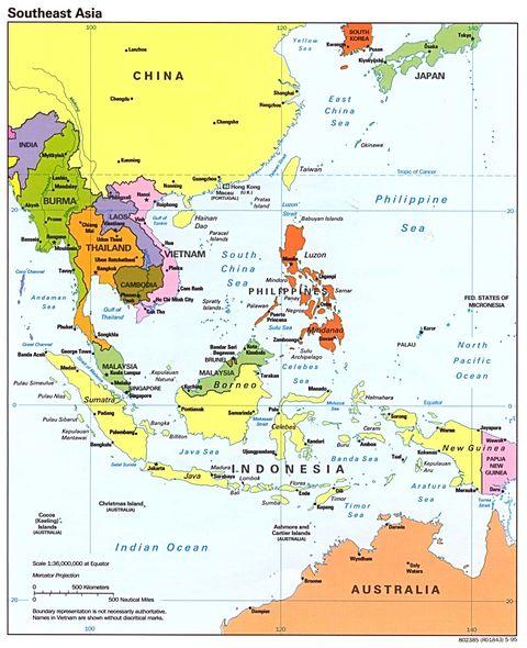 southeast asia map quiz Katy Perry Buzz