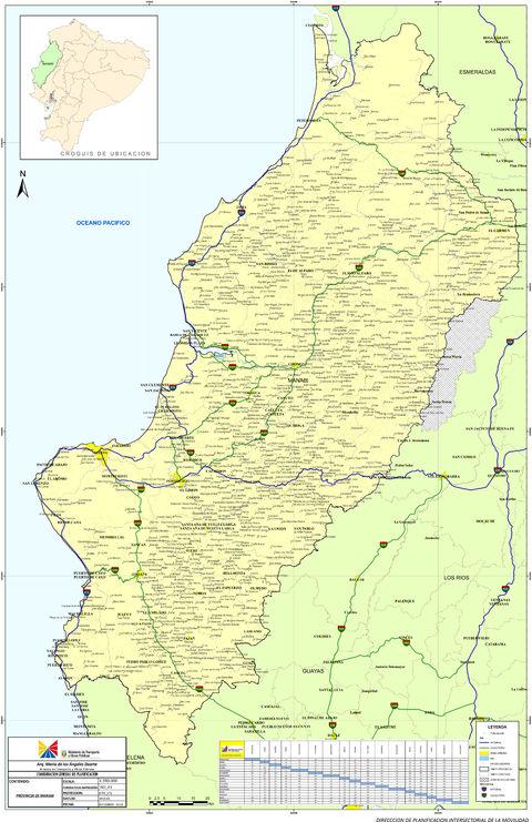 cities portoviejo ecuador