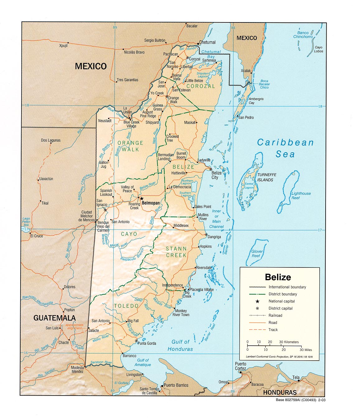 Belize_Shaded_Relief_Map.jpg