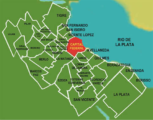 Greater_Buenos_Aires_Map_ ... Buenos Aires Map