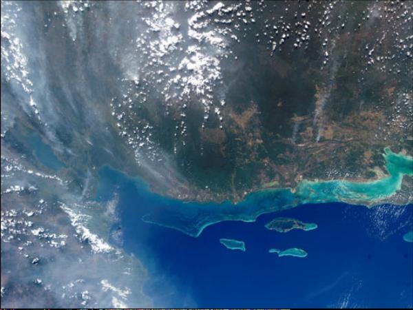 Mapa Satelital, Foto, Imagen Satelite, Foto, Imagen Satélite del ...