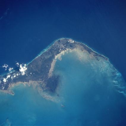 Maps, Satellite Photos and Images of the Bahamas